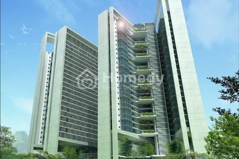 Căn hộ 5 sao được đánh giá cao, kiến tạo cuộc sống xanh ngay tại tọa độ vàng thủ đô, Dolphin Plaza