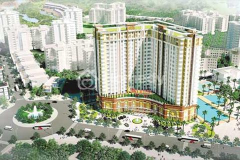 Dự án Toky Tower Q12 căn hộ giá rẻ cho giới trẻ chỉ 19Tr/m2 căn 2Pn.