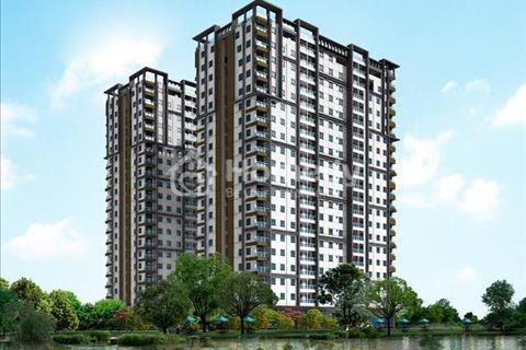 Căn hộ Cosmo City - Khu căn hộ Docklands Sài Gòn