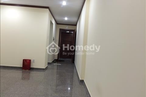 Cho thuê chung cư Hoàng Anh Thanh Bình DT: 72m2, 2pn, 1wc nhà đẹp giá: 12tr.