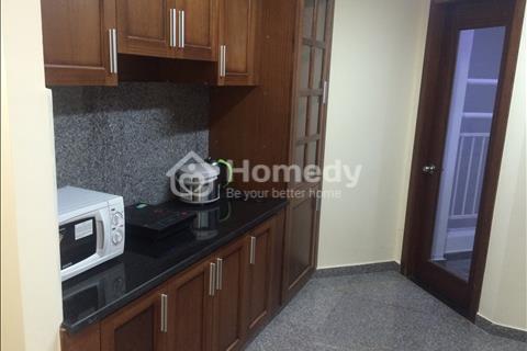 Cho thuê chung cư Hoàng Anh Thanh Bình ngay cầu Kênh Tẻ Q7 - 2PN 1wc, 10,5 triệu