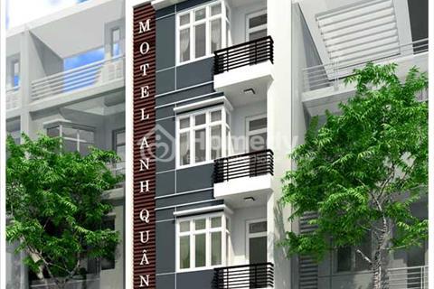 Bán gấp nhà liền kề đường Nguyễn Khuyến - Khu đô thị Văn Quán, giá 9,5 tỷ