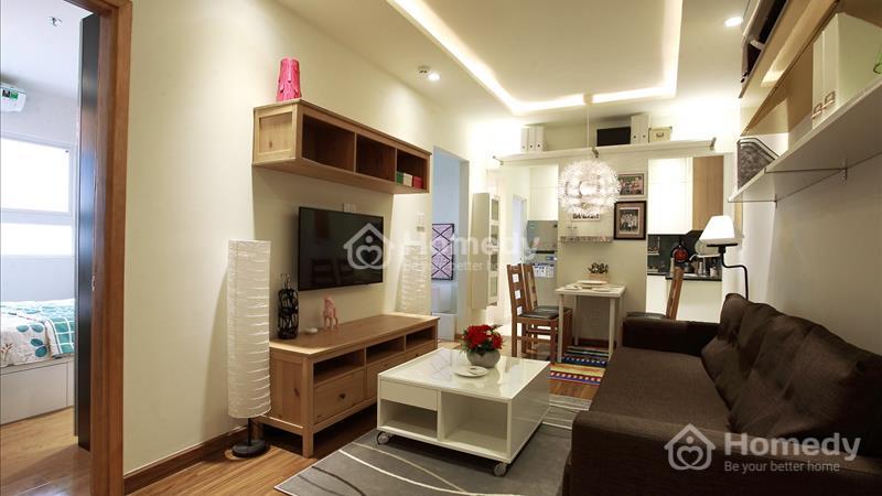 Căn hộ I-Home Phạm Văn Chiêu, Chỉ từ 850tr/căn, thanh toán 30% nhận nhà ở ngay - 1