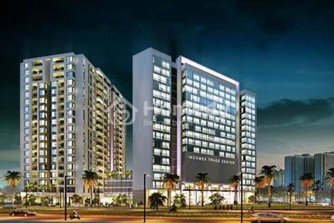 Ra hàng khai trương nhà mẫu 12/3 dự án Northern Diamond giá gốc chọn căn tầng đẹp
