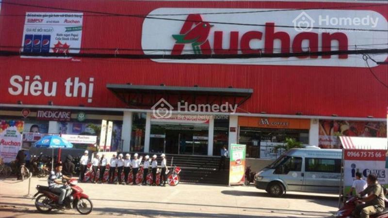 Căn hộ I-Home Phạm Văn Chiêu, Chỉ từ 850tr/căn, thanh toán 30% nhận nhà ở ngay - 4