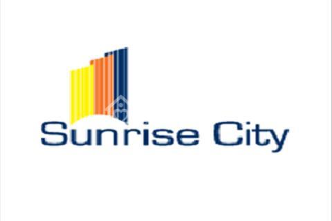 Khu căn hộ Sunrise City