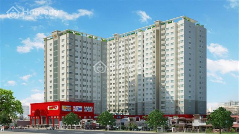 Căn hộ I-Home Phạm Văn Chiêu, Chỉ từ 850tr/căn, thanh toán 30% nhận nhà ở ngay - 5