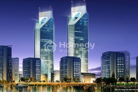 Căn hộ 2 phòng ngủ chỉ từ 2,7 tỷ tại chung cư Vinhomes Phạm Hùng sát cạnh hồ điều hòa 32 ha