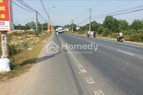 Đất Long Thành mặt tiền DT 769 Lộc An. Đối diện D2D Lộc An- Giữ chỗ chọn nền