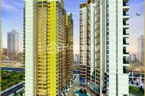 Cần cho thuê gấp căn hộ chung cư Terra Rosa - Block C, Nguyễn Văn Linh, dt 70m2