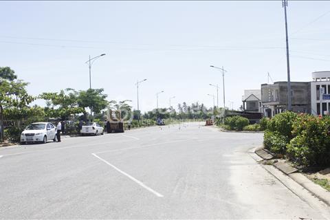 HOT ! Đất 2 mặt tiền view sông tại tp Đà Nẵng chỉ với 21 triệu/m2