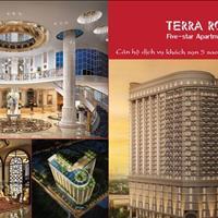 Đầu tư căn hộ Terra Royal tiện nghi tại trung tâm quận 3, chỉ với 3,8 tỷ 58m2 với 2 phòng ngủ