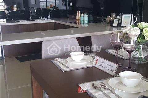Sở hữu căn hộ cao cấp tại HPC 105 Hà Đông full nội thất với giá chỉ từ 22triệu/m2
