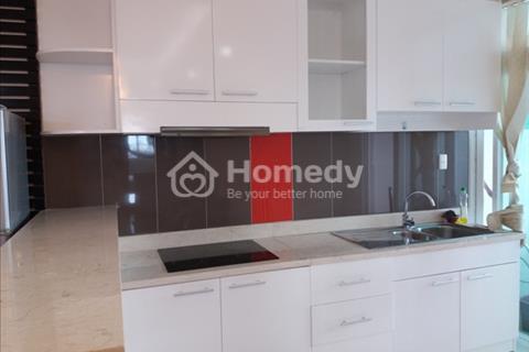 Cho thuê căn hộ dịch vụ  ngắn hạn ( theo ngày /tuần/ tháng ) tại Tòa nhà International Plaza.