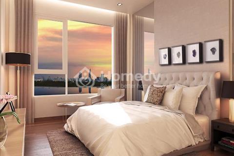 Bán căn hộ Đảo Kim Cương 2PN 124m2 view thoáng mát