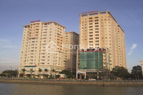 Cần cho thuê gấp căn hộ Vạn Đô, diện tích 85m2, 2 phòng ngủ