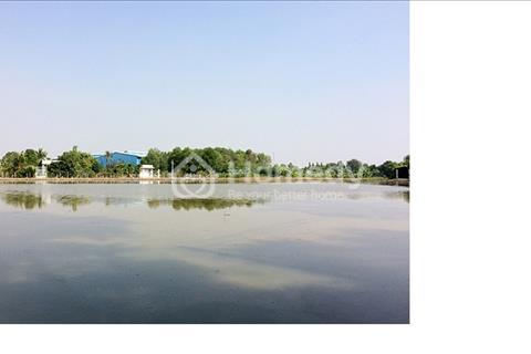 Đất vườn siêu rẻ tại Hưng Long Bình Chánh chỉ 1,5 triệu/m2