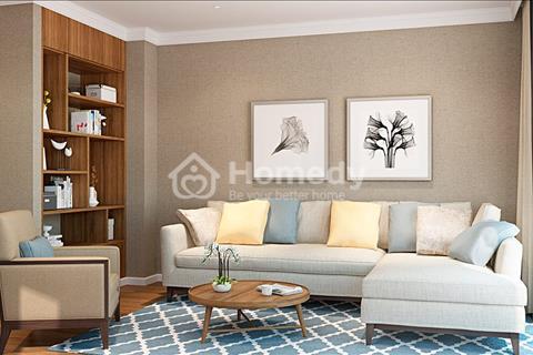 Cần bán gấp căn Penthouse Central Garden, Võ Văn Kiệt, Quận 1,  Dt 179m2, 3PN