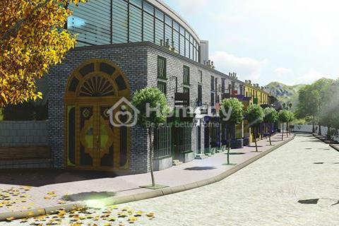 Cần tiền bán gấp lô đất KĐT Hoàng Phú MT 2/4 rẻ hơn CDT 100tr