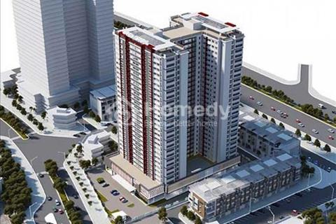 Cho thuê chung cư The One Residence diện tích 64 m2.