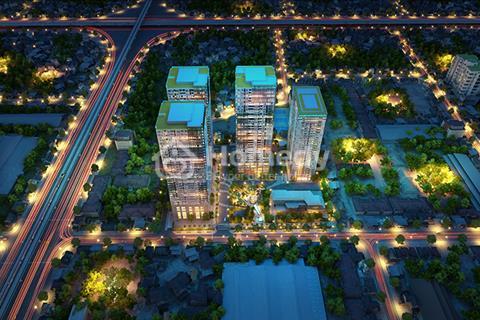 Chung cư GoldSeason 47 Nguyễn Tuân - Ở chung cư kiểu Mỹ giữa lòng Hà Nội chỉ với 7,5 triệu/ tháng