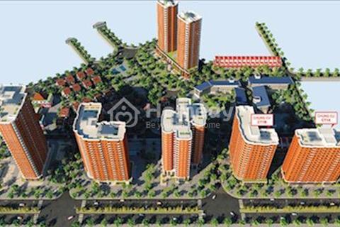 Cho thuê nhà tại  chung cư 106 Hoàng Quốc Việt