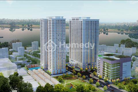 Chung cư Eco Lake View - Trực tiếp chủ đầu tư Eco Land. Giá 1,58 tỷ/ căn