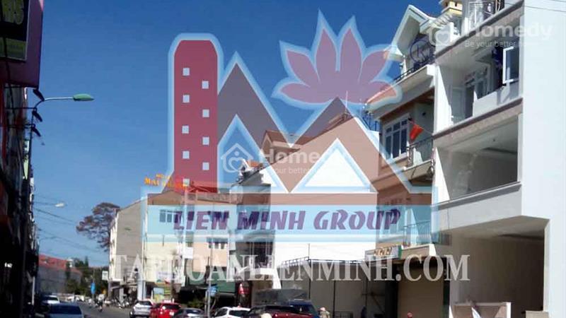 Khách sạn mới nở hậu kinh doanh tốt trung tâm Đà Lạt – Bất Động Sản Liên Minh - 1