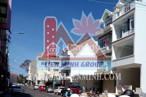 Khách sạn trung tâm phố 118 m2, 16 phòng, gần ngay Hồ Xuân Hương 19,5 tỷ