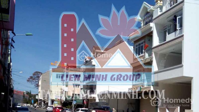 Khách sạn trung tâm phố 118 m2, 16 phòng, gần ngay Hồ Xuân Hương 19,5 tỷ - 1