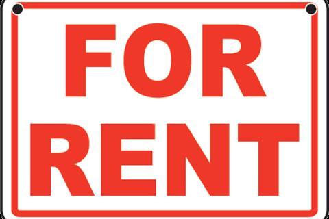 Cần cho thuê gấp căn hộ chung cư Bình Đông Xanh MT Bến Bình Đông