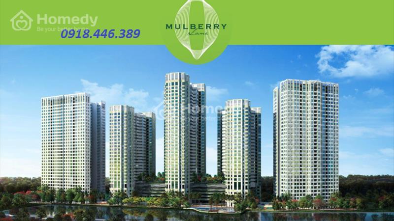 [Thông báo] Mulberry Lane, thanh toán 30% nhận nhà ở luôn + Trả chậm 70% sau 2 năm không mất lãi  - 1