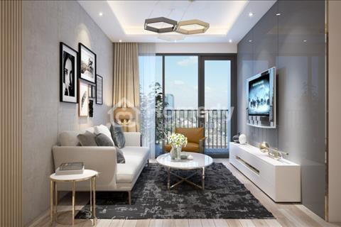 Bạn sẽ nhận được gì khi lựa chọn căn hộ dự án South Buiding Pháp Vân