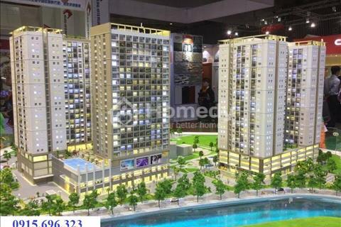 Căn hộ Bình Thạnh - officetel Richmond City giá chỉ 900tr/căn giải pháp đầu tư hiệu quả