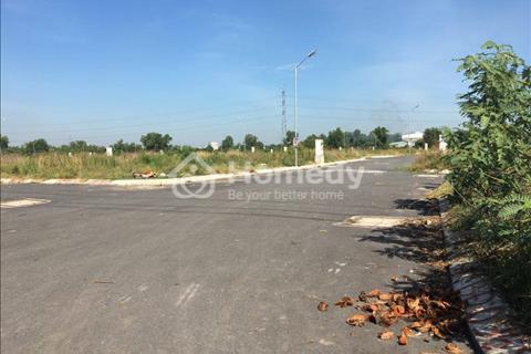 Mở bán khu dân cư mặt tiền sầm uất Ngô Chí Quốc nối QL1A