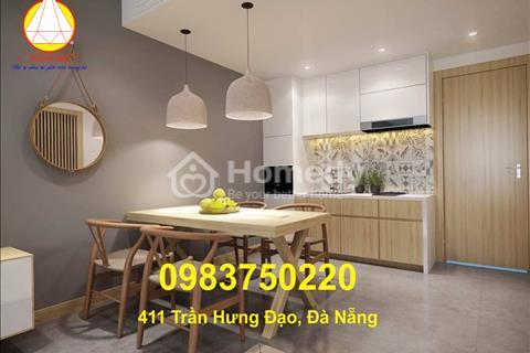 Cho thuê căn hộ bên bờ biển Phạm Văn Đồng, Đà Nẵng giá chỉ 8 triệu/tháng