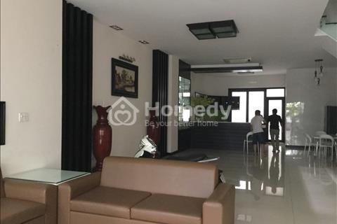 Bán biệt thự 3 tầng đẹp đường Trần Phú - Đà Nẵng