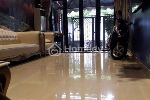 Cần bán gấp nhà cực đẹp đi xa tại quận Tân Phú