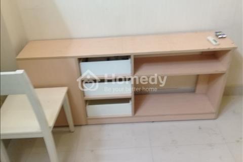 Cho thuê căn hộ mini ngay mặt tiền đường Võ Văn Kiệt quận 5, giá cả hợp lý, tiện nghi, an ninh