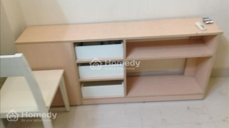Cho thuê căn hộ mini ngay mặt tiền đường Võ Văn Kiệt quận 5, giá cả hợp lý, tiện nghi, an ninh - 1