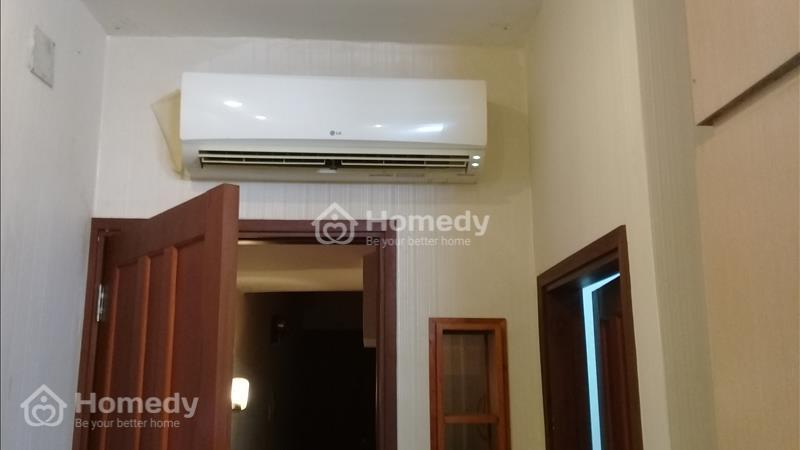 Cho thuê căn hộ mini ngay mặt tiền đường Võ Văn Kiệt quận 5 - Giá cả hợp lý, tiện nghi, an ninh - 7
