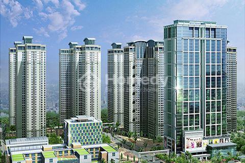 Goldmark City - Thành Phố trong khu vườn chỉ từ 26 triệu/ m2 ( Bao gồm VAT và nội thất cơ bản)