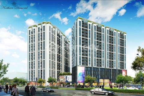 Chung cư cao cấp đối diện Aeon Mall chính thức mở bán