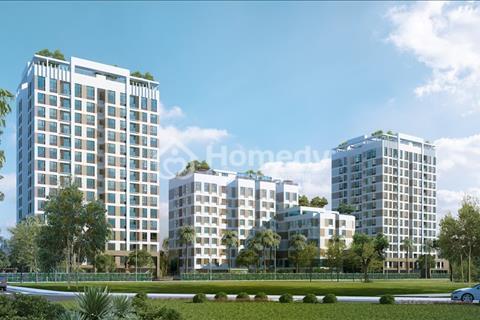 Chung cư Valencia Garden giá từ 1,4 tỷ/ căn, full nội thất cao cấp