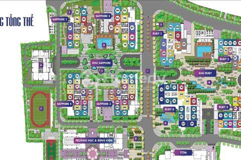Tổ hợp căn hộ đẳng cấp, kiến trúc hiện đại. Chỉ từ 2,5 tỷ bạn đã sở hữu ngay căn hộ tại Goldmark