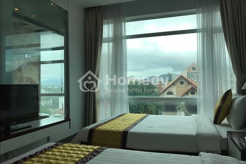 Bán khách sạn 3 sao 47 phòng đường Dương Đình Nghệ giá tốt