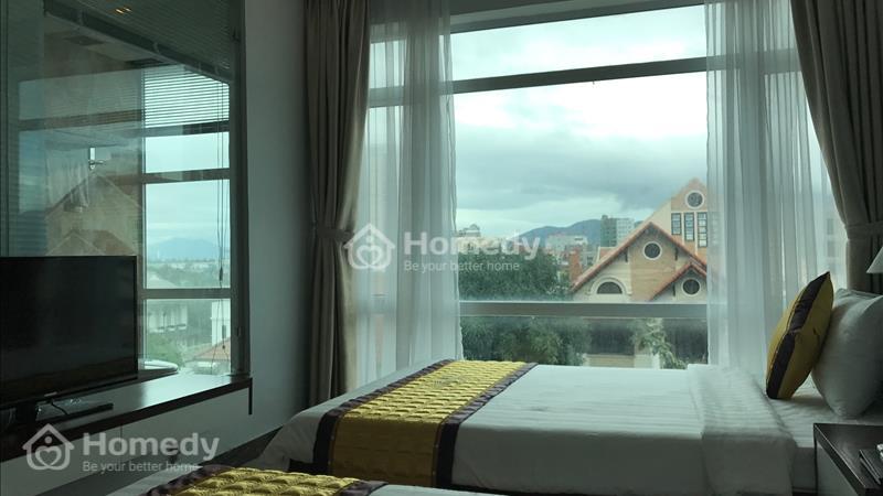 Bán khách sạn 3 sao 47 phòng đường Dương Đình Nghệ giá tốt - 1