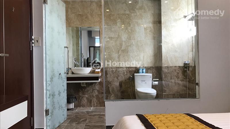 Bán khách sạn 3 sao 47 phòng đường Dương Đình Nghệ giá tốt - 3