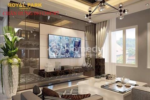 Royal Park Bắc Ninh suất ngoại giao căn hộ 5* , chỉ 240 triệu nhận nhà ngay