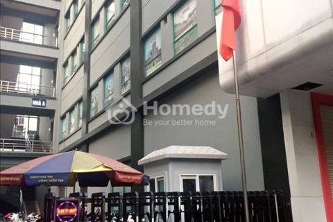 Văn phòng cho thuê tại tòa nhà 14 Hàm Long - Hoàn Kiếm